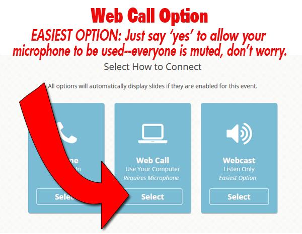 WebCall